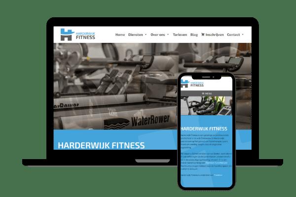 Portfolio Refreshed webdesign